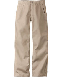 Mountain Khakis Freestone Original Mountain Pants - Relaxed Fit, , hi-res