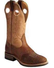 "Boulet Women's 12"" Super Roper Vibram Sole Boots, , hi-res"