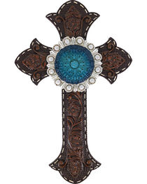 BB Ranch® Filigree Cross Wall Decor, No Color, hi-res