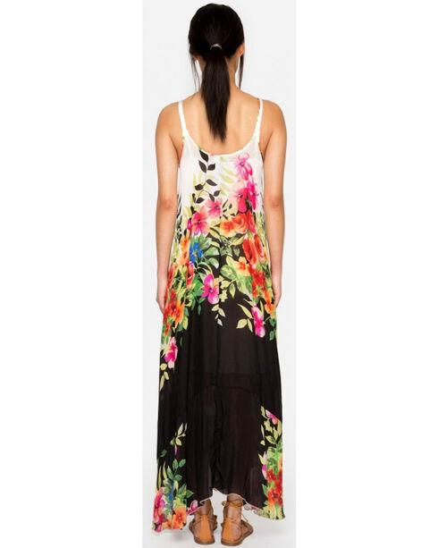 Johnny Was Women's Forma Handkerchief Tank Dress, Multi, hi-res
