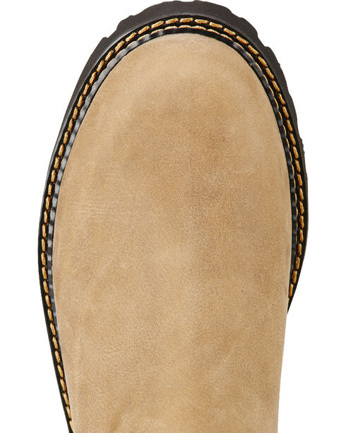 Ariat Men's Spot Hot Prairie Slip-On Shoes, Sand, hi-res