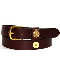 SouthLife Supple Men's Duke Total Shot Belt, , hi-res