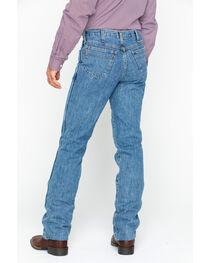 Cinch Men's Bronze Label Slim Fit Jeans, , hi-res