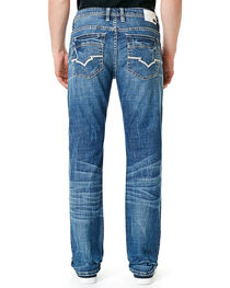 Buffalo Men's King-X Slim Bootcut Jeans, , hi-res