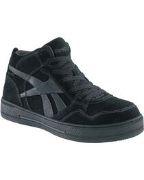 Reebok Women's Dayod High Top Skate Shoes - Composition Toe, , hi-res