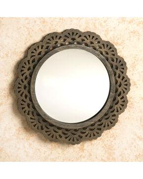 BB Ranch® Cut-Out Scallop Mirror Wall Decor, No Color, hi-res