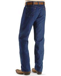Wrangler Men's Original Fit Prewashed Jeans, , hi-res