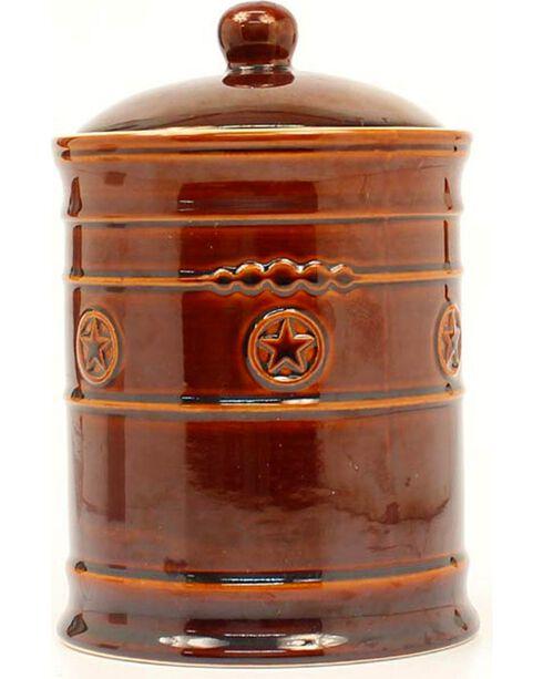 Western Moments Silverado Cookie Jar, Brown, hi-res