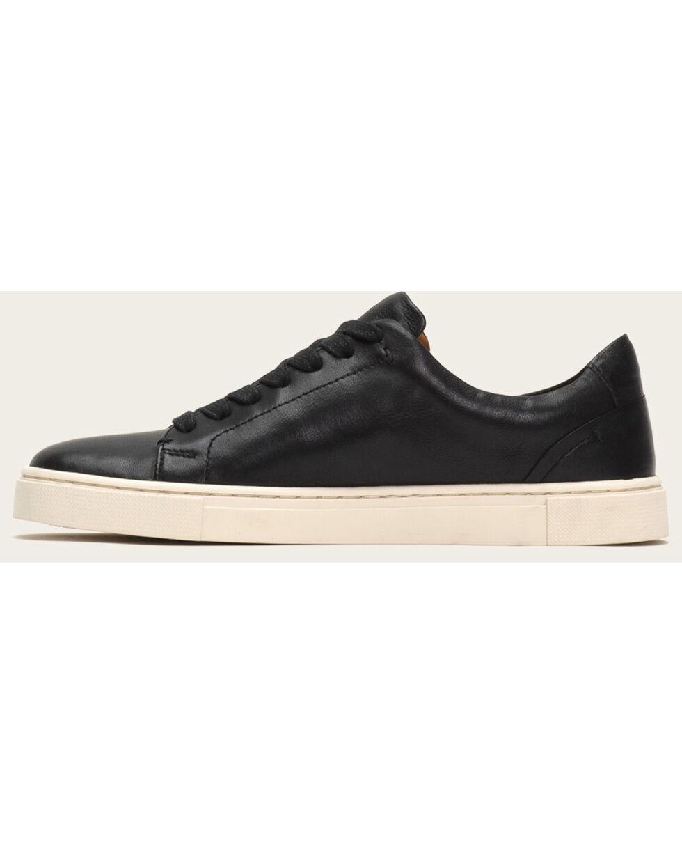 Frye Women's Black Ivy Low Lace Sneakers , , hi-res