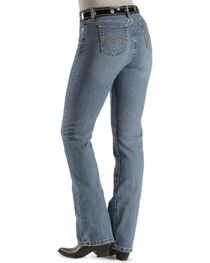 Wrangler Women's As Real As Wrangler Jeans, , hi-res