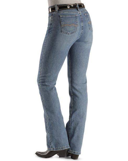 Wrangler Women's As Real As Wrangler Jeans, Denim, hi-res