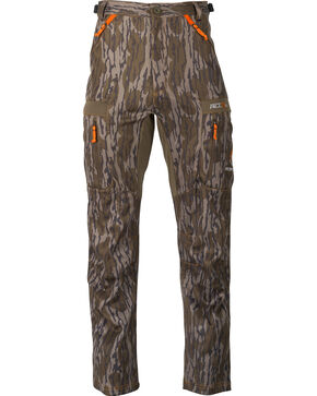 Scentlok Technologies Men's Mossy Oak Savanna Crosshair Pants - Straight Leg , Camouflage, hi-res