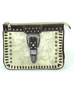 TWW-788-BO BONE W BROWN WHIPSTITCH CROSSBODY, Ivory, hi-res