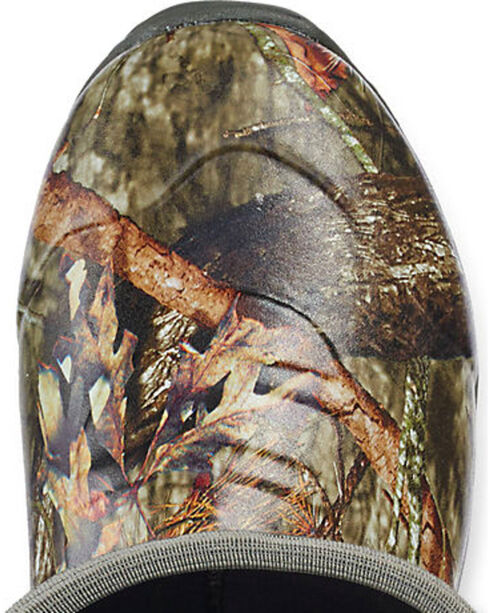 Red Wing Irish Setter Mossy Oak Rutmaster Insulated Rubber Boots , Camouflage, hi-res