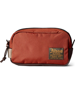 Filson Travel Pack, Rust Copper, hi-res
