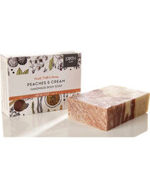 Gift Craft Peaches & Cream Nearly Natural Soap, , hi-res