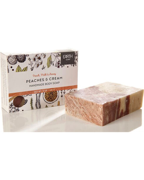 Gift Craft Peaches & Cream Nearly Natural Soap, No Color, hi-res