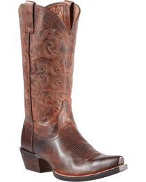 Ariat Women's Alabama Western Boots, , hi-res