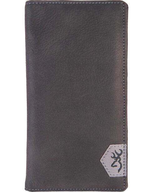Browning Men's Tri-Fold Executive Wallet , , hi-res