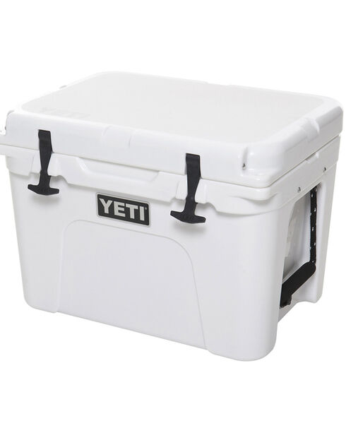 YETI Coolers Tundra 35 Cooler, White, hi-res