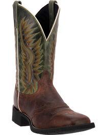 Laredo Men's Jhase Western Boots, , hi-res