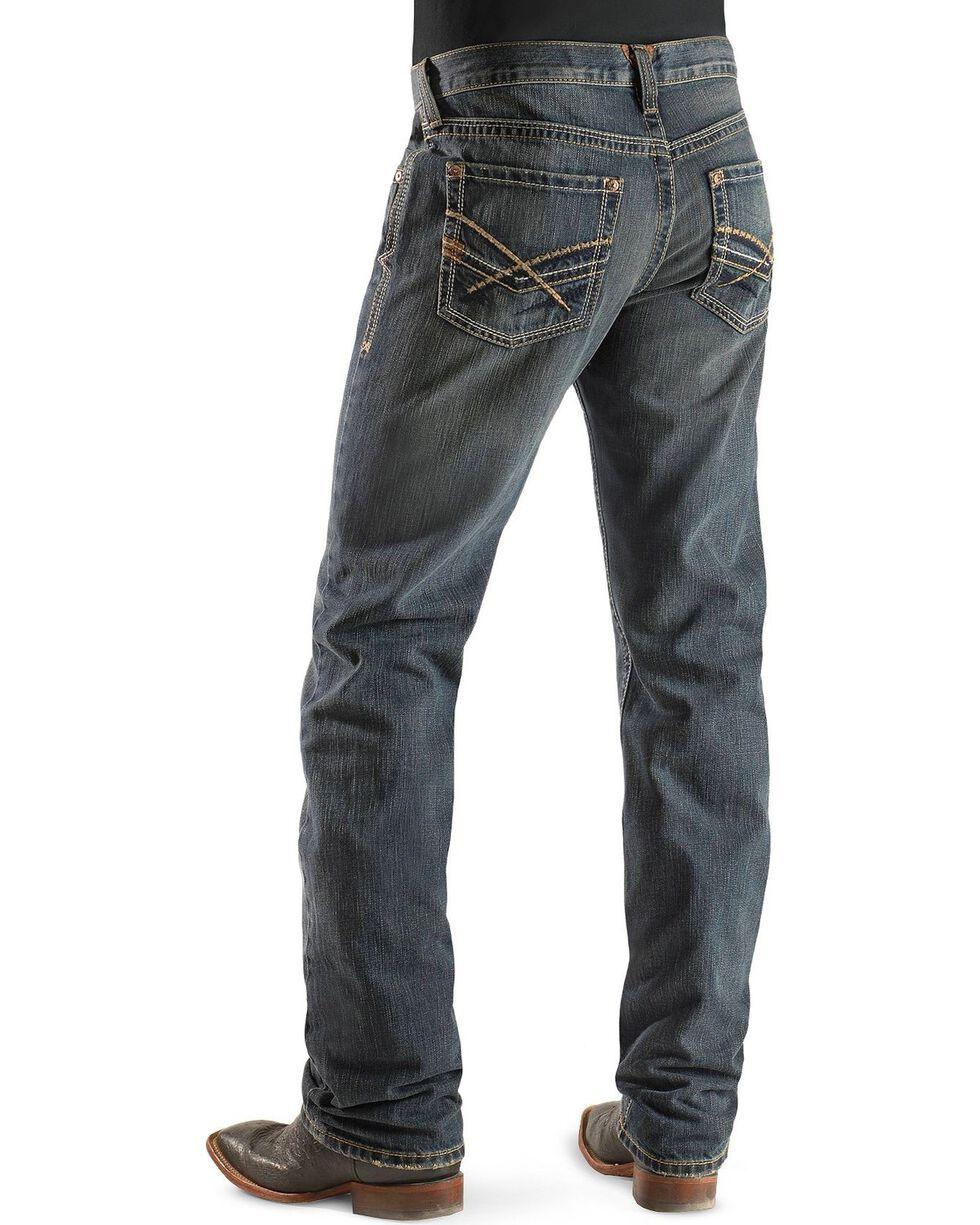 Ariat Men's M5 Arrowhead Jeans, Denim, hi-res