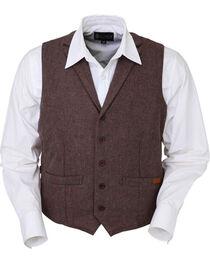 Outback Trading Co. Men's Jessie Vest, , hi-res