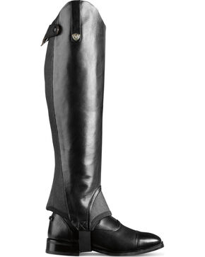 Ariat Monaco Chap, Black, hi-res