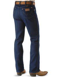 Wrangler Men's Cowboys Cut Stretch Regular Fit Jeans, , hi-res