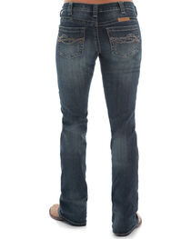 Cowgirl Tuff Women's Boot Cut Jeans, , hi-res