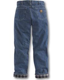 Carhartt Men's Relaxed Fit Straight Leg Work Pants, , hi-res