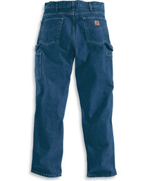 Carhartt Men's Relaxed-Fit Carpenter Jean, , hi-res