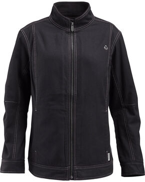 Wolverine Women's Porter Jacket , Black, hi-res
