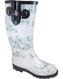 Smoky Mountain Women's Misty Waterproof Boots, , hi-res
