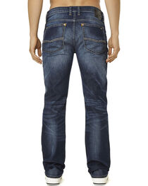 Buffalo Men's Six X Jeans - Straight Leg , , hi-res