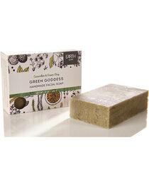 Gift Craft Green Goddess Nearly Natural Soap, , hi-res
