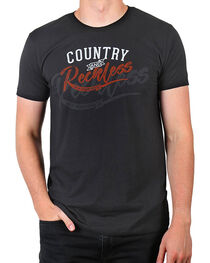 Cody James® Men's Country & Reckless T-Shirt, , hi-res