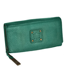 STS Ranchwear Jade Cassie Joh Trifold Wallet , , hi-res
