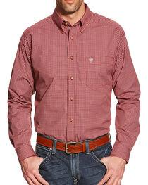 Ariat Men's Pensford Performance Long Sleeve Shirt, , hi-res