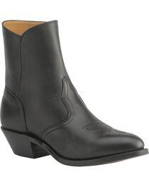 "Boulet Men's Vintage Square Toe 17"" Western Boots, , hi-res"