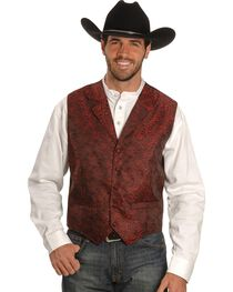 Rangewear by Scully Men's Dragon Vest, , hi-res
