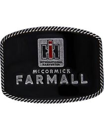Case IH McCormick Farmall Attitude Belt Buckle, , hi-res