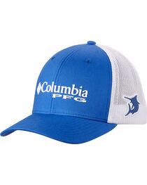 Columbia Men's Swordfish Performance Ball Cap, , hi-res