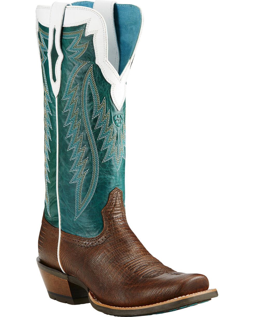 Ariat Women's Futurity Western Boots, , hi-res