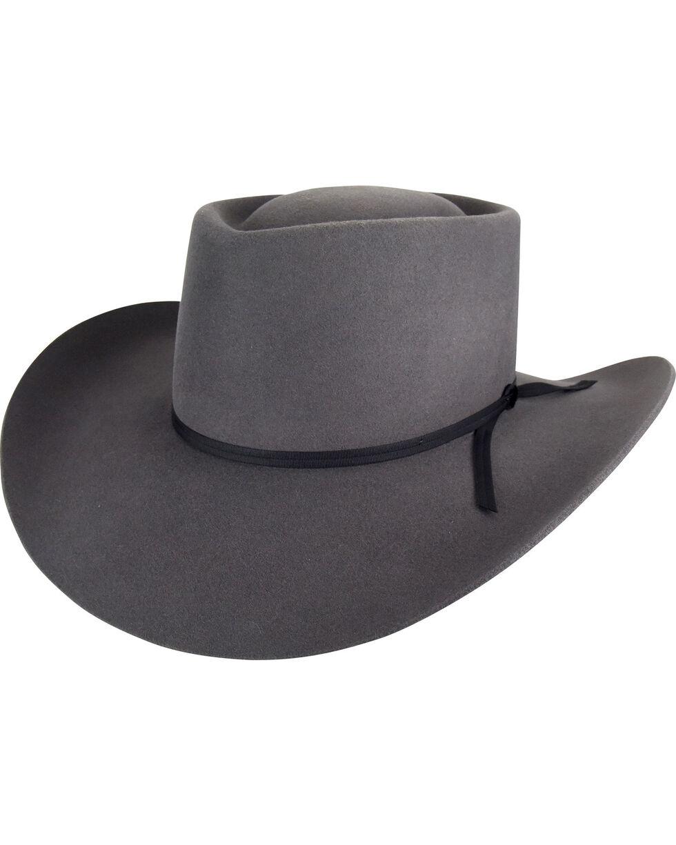 Bailey Men's Steel Vagabond 2X Hat , Steel, hi-res