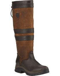 Ariat Women's Braemar GTX® Insulated Boots, , hi-res