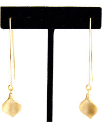 Everlasting Joy Hanging by a Thread Earrings, , hi-res