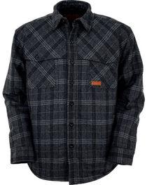 Outback Trading Co. Men's Harrison Jacket , , hi-res