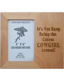 Moss Brothers It's Not Easy... Picture Frame, , hi-res