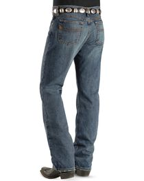 Ariat Men's M2 Relaxed Fit Jeans, , hi-res